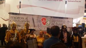 Moros y Cristianos Alcazar de San Juan