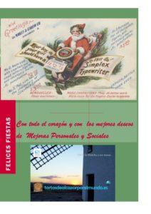 Feilcitacion navidad 2016 tortasdealcazarporelmundo.es